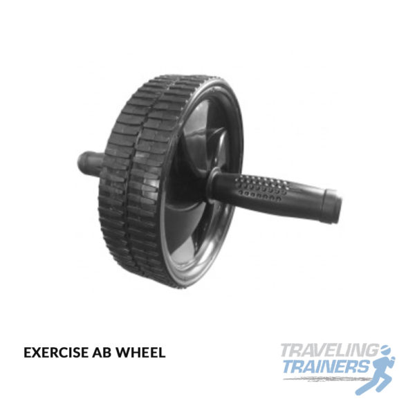 Ab Wheel - Traveling Trainers