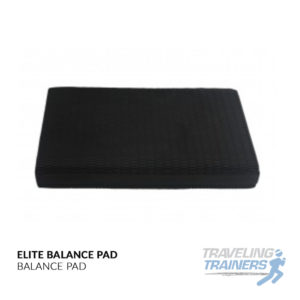 Elite Balance Pad - Traveling Trainers
