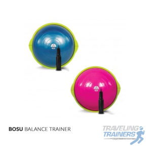 BOSU Balance Trainer - Traveling Trainers