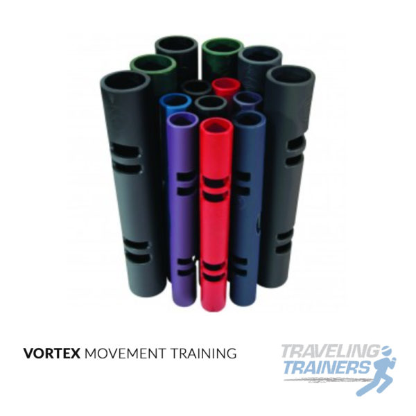 Vortex Movement Training System - Traveling Trainers